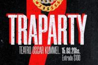 Este viernes el Trap estará de fiesta en Rawson