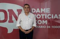 Omar Páez: