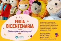 La Feria Bicentenaria llega a Concepción