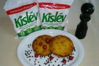 Kislév, las primeras hamburguesas de la provincia 100% vegetales y libres de gluten