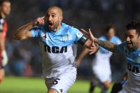 Racing venció a Belgrano y quedó a un paso del título