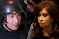 José López expresó que Cristina Kirchner ayudó a empresarios
