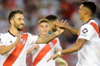 River inicia su camino en la Superliga y visita a Argentinos Juniors