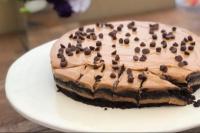 Chocotorta saludable, ideal para seguir dándote tus gustos, pero de una manera mucho más sana