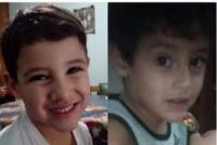 APARECIÓ BENJAMÍN, el chico que estaba perdido en La Laja
