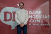 Guillermo Kuchen, precandidato a Intendente de la Capital: