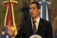 Juan Guaidó denunció que secuestraron a su jefe de Despacho