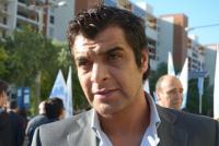 """Oscar Villalobo: """"Hay que reactivar Zonda, el departamento está estancado"""""""