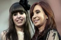 """""""Con los hijos y las hijas no"""": la solicitada que defiende a Florencia Kirchner"""