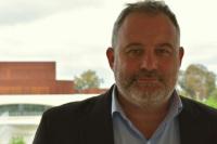 Martin Azcona propone pasar a planta permanente a todos los contratados de la Municipalidad de Rivadavia