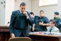 Condenan a ex juez salteño a 13 años de cárcel por favorecer a narcotraficantes