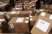 Detectaron irregularidades en el escrutinio definitivo en San Juan