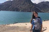Ella es la candidata a concejal más joven de las PASO en San Juan