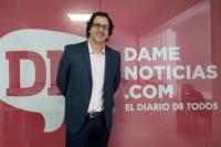 """Conrado Suárez: """"Nosotros escuchamos al ciudadano y generamos un diálogo"""""""