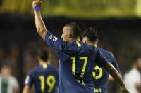 Boca venció a Banfield y se metió en los grupos de la Libertadores 2020