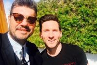 El mensaje de Marcelo Tinelli a Lionel Messi: