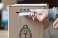 PASO 2019: Se cerró la votación en la provincia