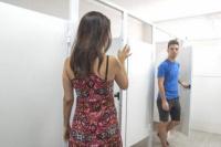 Iniciativa inclusiva: la UNCuyo habilitó baños sin distinción de género para su comunidad