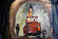 Casposo detuvo sus operaciones y afecta a más de 250 mineros