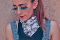 Rizoma Pattern: los innovadores productos que buscan revalorizar el arte y el diseño a través de la indumentaria de diseño único y exclusivo