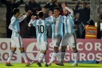 Confirmado: la selección jugará en San Juan antes de la Copa América