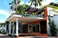 Así es el lujoso hotel donde se hospedó Alberto Samid