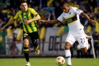 Con suplentes, Boca empató en uno ante Aldosivi
