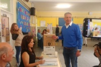 PASO: Chubut elige a sus candidatos
