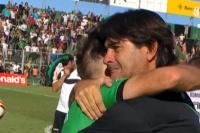 A pesar de la victoria, San Martín descendió a la B Nacional