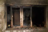 Un familia pocitana perdió todo en un voraz incendio