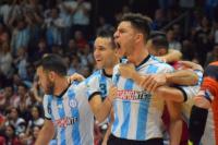 Argentina se consagró campeón mundial en Futsal