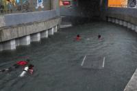 Brasil: 10 muertos en un temporal en Río de Janeiro