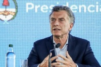 Macri respaldó a los artistas e intelectuales que firmaron una solicitada en apoyo a su reelección