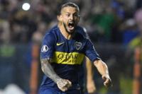 Boca goleó a Wilstermann en La Bombonera