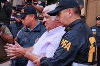 Samid seguirá detenido: el fiscal rechazó su excarcelación
