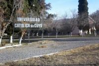 Repudio por el aumento de la cuota en la Universidad Católica de Cuyo