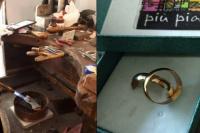 De arquitecta a vender joyas y bijou: conocé esta apasionante historia
