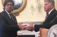 EE.UU. entrega a Argentina 40.000 documentos desclasificados sobre la dictadura militar