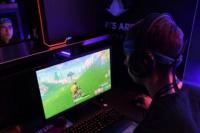 Internaron a un niño de 12 años por jugar al Fortnite en exceso