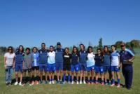 AFA convocó a tres sanjuaninas a la selección nacional