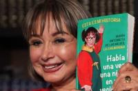 La Chilindrina contó su doloroso momento en su paso por El Chavo del 8