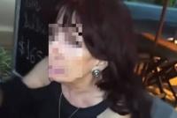 Un diseñador local denunció a una mujer por tratarlo de