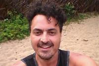 Artista sanjuanino denunció que le desvalijaron su casa