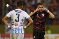 River debutó con una goleada en Salta