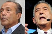 Crisis de los Rodríguez Saá: Adolfo amenazó con una