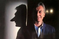 Clarín despidió al fotógrafo que retrató el Macri