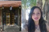 Zonda: desapareció un hermano de Talía Recabarren