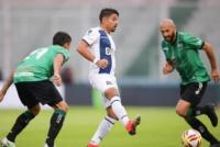 San Martín quedó eliminado tras perder en el partido y en los penales