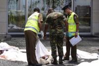 Más de 200 muertos en ocho atentados ocurridos en Sri Lanka