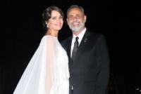 Jorge Rial se volvió a casar a los 57 años
